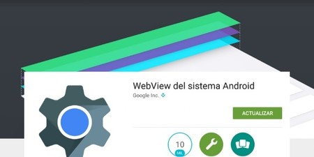 Google lanza un canal beta para el WebView de Android Lollipop