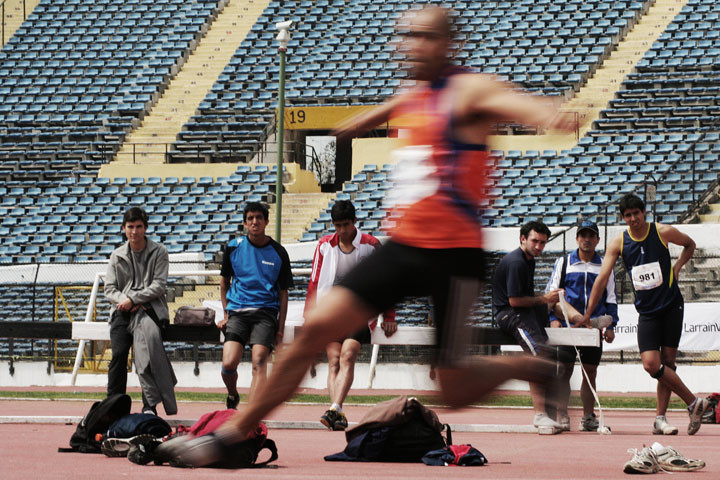El gran reto de los próximos Juegos Olímpicos: cuando el uso de avances tecnológicos en el deporte empieza a ser