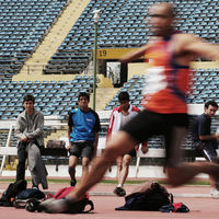 """El gran reto de los próximos Juegos Olímpicos: cuando el uso de avances tecnológicos en el deporte empieza a ser """"doping"""""""