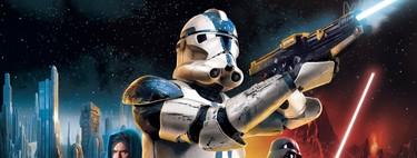 13 años después, el 'Star Wars: Battlefront II' clásico me sigue fascinando, y no soy el único
