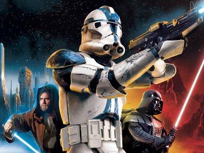 12 años después, el 'Star Wars: Battlefront II' clásico me sigue fascinando, y no soy el único
