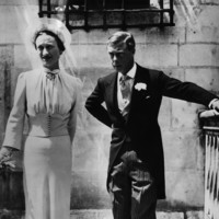 duquesa windsor vestido novia