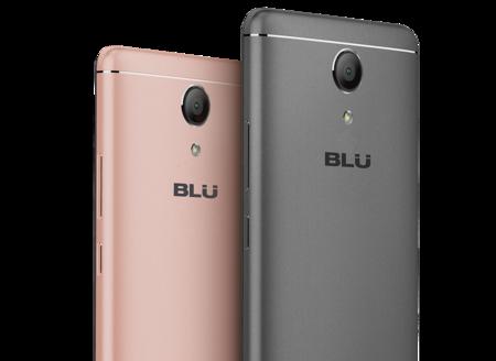 Blu Life One X2: 4GB de RAM y 64GB de memoria para una gama media de menos de 200 dólares