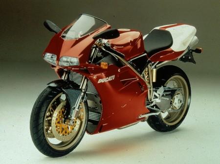 Ducati Panigale V4 25 Anniversario 916 2020 073