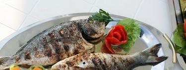 Del mar a la barbacoa: pescados y mariscos que quedan estupendos tras pasar por las brasas