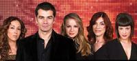 Promo de 700 euros, la nueva serie de Antena 3