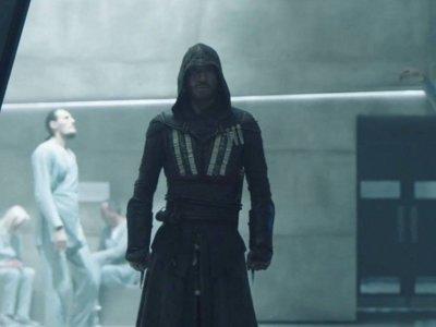 'Assassin's Creed', nuevo vídeo con escenas del rodaje: ¿tendrá más suerte que 'Warcraft'?