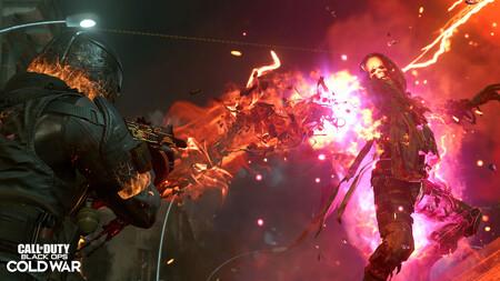 El nuevo modo zombis y el multijugador de COD: Black Ops Cold War estarán disponibles para jugar gratis por tiempo limitado