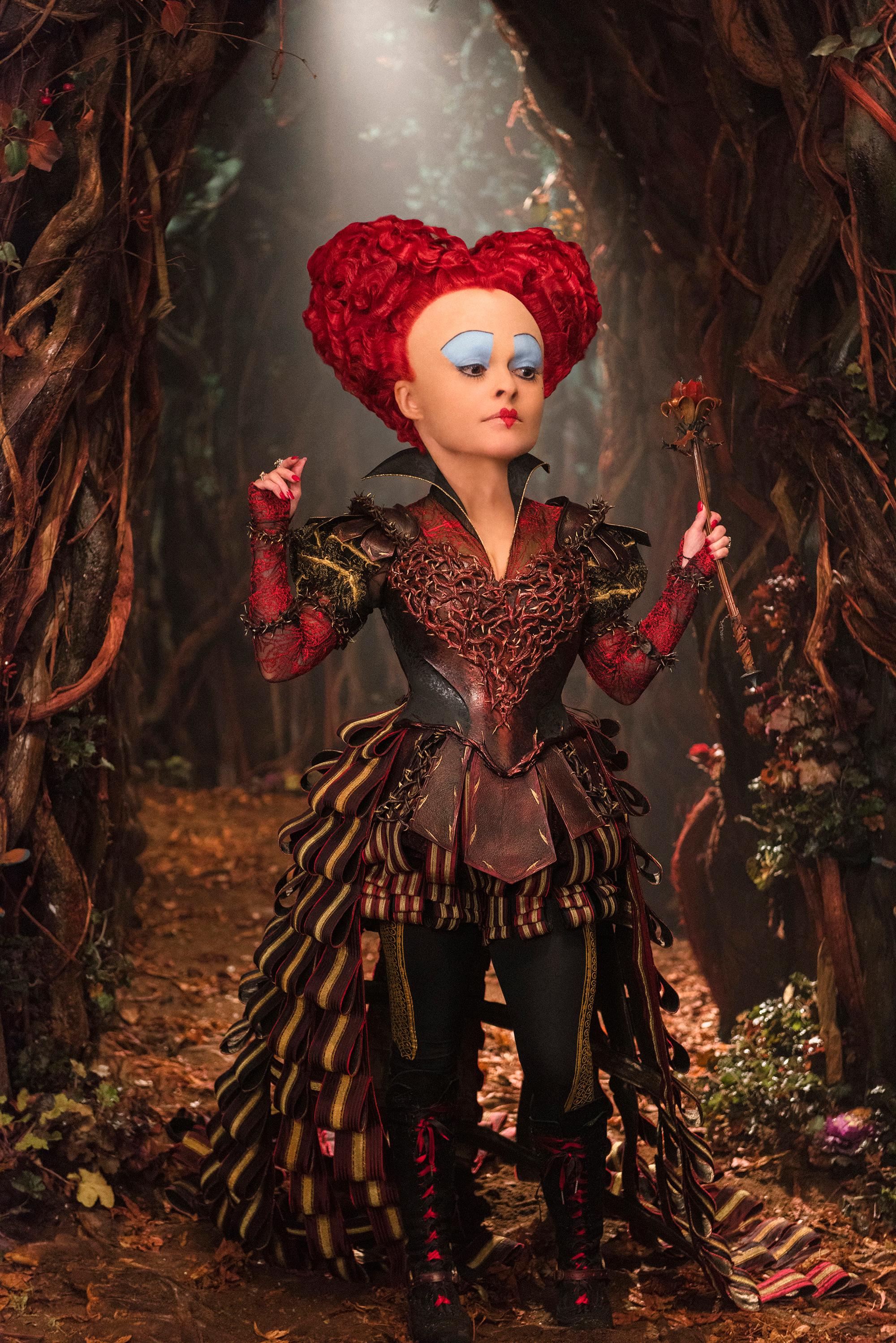Foto de Vestuario película 'Alicia a través del espejo' (9/13)