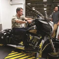 Foto 15 de 35 de la galería desarrollo-indian-chief-2014 en Motorpasion Moto