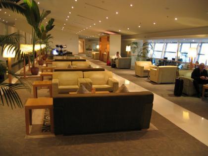 Priority Pass, acceso a las salas VIP de los aeropuertos