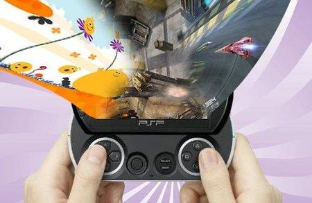 Sony busca la forma de deshacerse de PSP Go! antes de navidades y todo apunta a que la razón es PSP 2