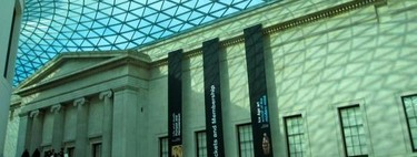 Grandes Museos: el British Museum en Londres