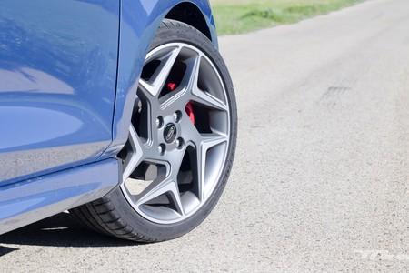 Ford Fiesta St 2020 Prueba 029
