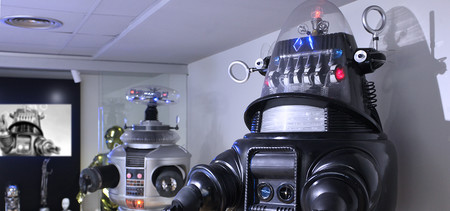 The Robot Museum 3