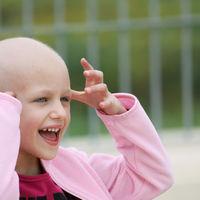 Un niño con cáncer no deja de ser un niño: Día Mundial contra el Cáncer Infantil