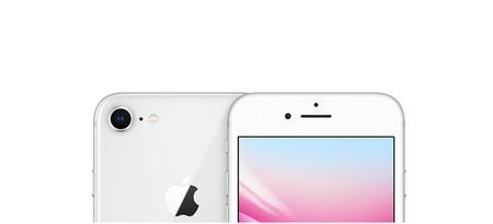 ¿Quieres ahorrar un poco en la compra de tu nuevo iPhone 8 de 64 Gb? En eBay lo tienes por 779 euros
