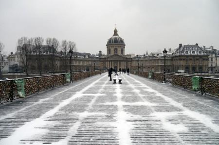 Pont Des Arts 2013 2