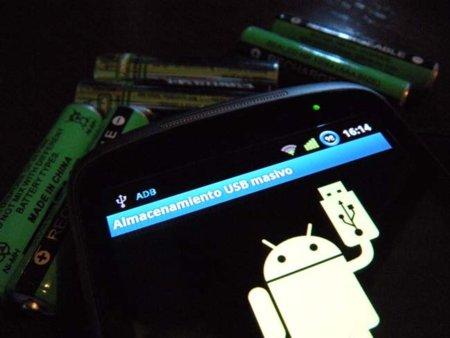 Cuidados a la batería de tu androide