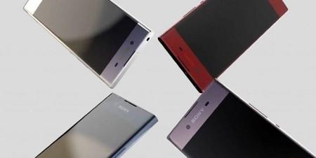 Sony Xperia Xa 02