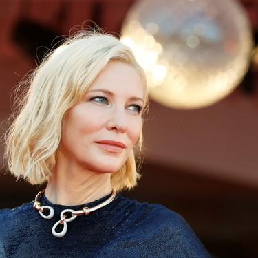 Vuelven las alfombras rojas: no te pierdas ni un solo look de la red carpet del Festival de Cine de Venecia 2020
