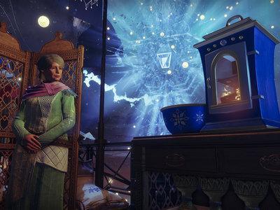 Guía Destiny 2 - Todas las recetas e ingredientes de La Aurora para el horno festivo
