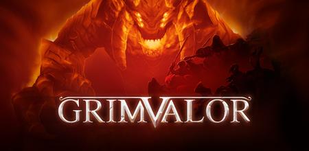 Grimvalor llega a Android, el juego de plataformas hack'n slack inspirado en Dark Souls
