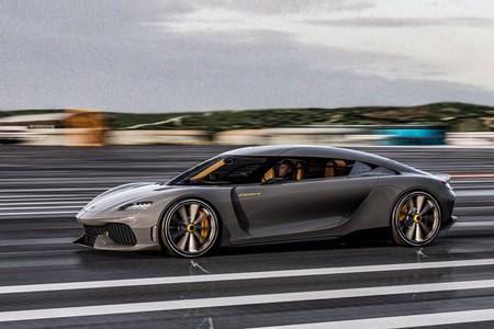 Koenigsegg Gemera 2020 3