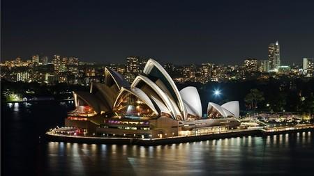 Sydney Fin De Ano