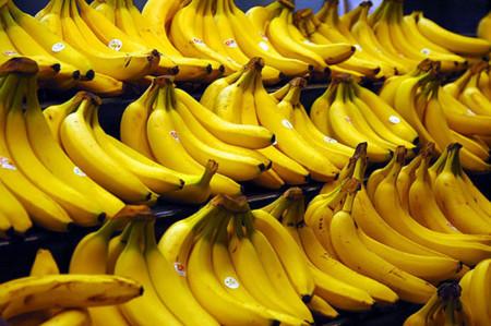 Datos interesantes de un súper alimento: el plátano