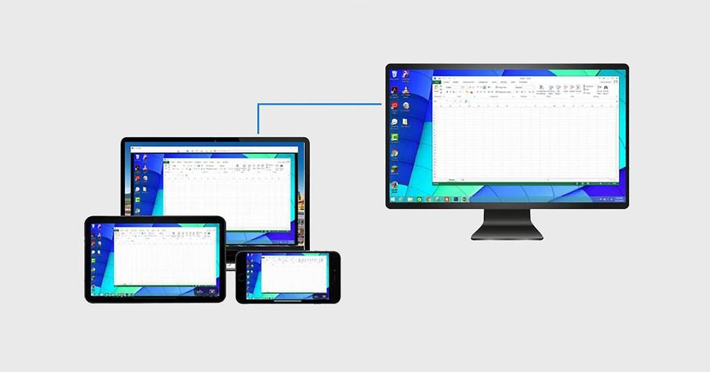 Cómo usar tu móvil Android de segunda pantalla para el ordenador, las mejores aplicaciones