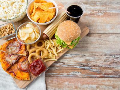 Comida trampa: como arruinar la dieta de toda la semana en una sola comida