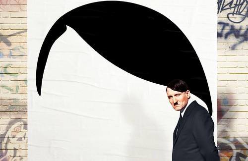 'Ha vuelto', Hitler como excusa para demasiadas cosas