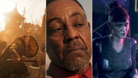 Ubisoft presenta sus próximos juegos: gameplay de 'Assassin's Creed Valhalla', detalles de 'Watch Dogs Legion' y anuncio de 'Far Cry 6'