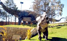 Abierto el Parque Cretácico de Sucre
