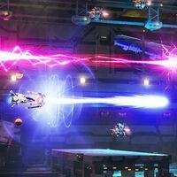R-Type Final 2 ya permite subirnos en las naves espaciales y disfrutar de su demo en PS4 y Nintendo Switch