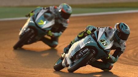 Artigas Foggia Doha Moto3 2021