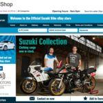 Suzuki Vintage Parts Programme, un programa donde mantener tu clásica a punto