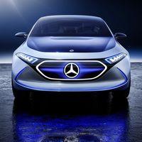 Mercedes-Benz es la marca de autos más valiosa del mundo