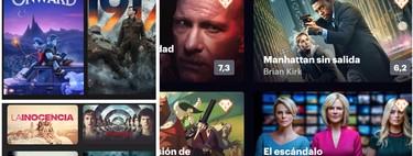 ¿Quién ha dicho que el videoclub ha muerto? Un vistazo a los servicios de alquiler de películas en Apple, Amazon y más plataformas