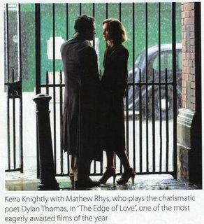 Foto de Primeras imágenes de 'The Edge of Love', con Keira Knightley y Sienna Miller (18/19)
