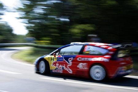 Olivier Quesnel insinúa que Citroën seguirá en los rallyes al menos 10 años más