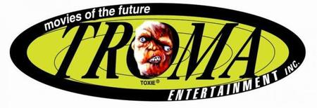 Troma también distribuye sus películas de forma gratuita en Youtube