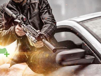 [ACT] Suscriptores de Xbox Live Gold ahora pueden obtener de manera gratuita Getaway, la cuarta expansión de Battlefield Hardline
