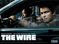 La temporada final de The Wire se estrenará en enero