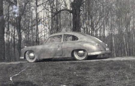 Lindner Coupe Porsche Porscheli