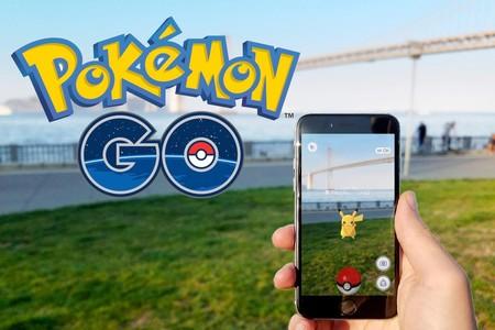 Así funciona el nuevo sistema de rastreo con imágenes de Pokémon GO