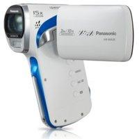 La Panasonic HX-WA20 quiere que la recuerdes para el verano