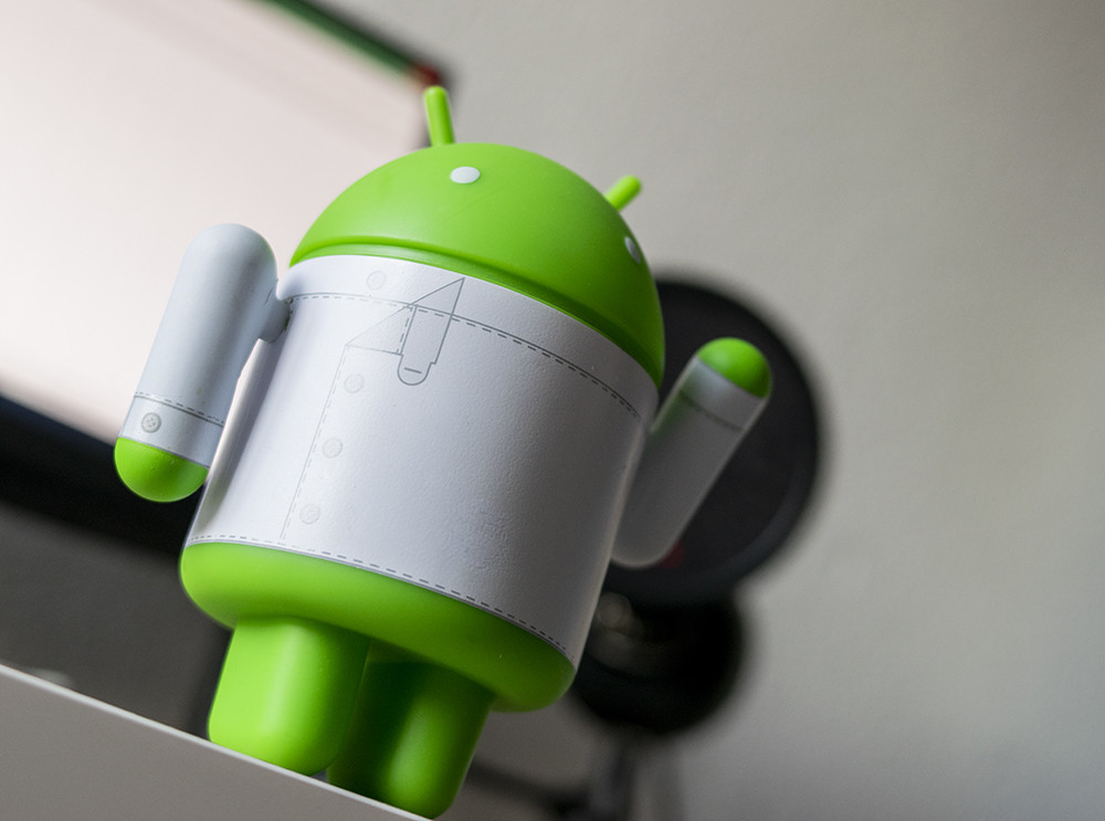 Android dominates the third quarter of 2018 with a 86.8% of market share, according to IDC