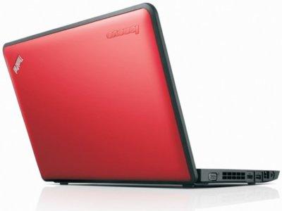 Lenovo ThinkPad X130e: cuando los niños también quieren ordenador